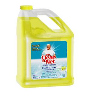 ALL PURPOSE MR. CLEAN 3.78L