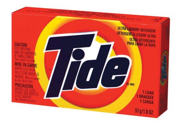 PROCTER&GAMBLE-Tide Powder
