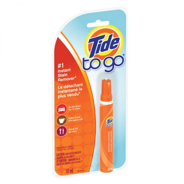 PROCTER&GAMBLE-Tide To Go-Instant Stain Remover