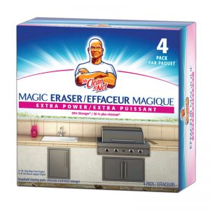 PROCTER&GAMBLE-Mr. Clean Magic Eraser Extra Power