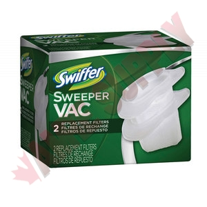 Procter&Gamble-SweeperVac Filter Replacement