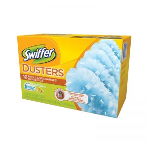 PROCTER&GAMBLE-Swiffer 360 Dusters Refills With Febreze