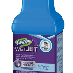 Procter&Gamble-WetJet Multi Purpose Cleaner