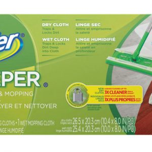 Procter&Gamble-Swiffer Starter Kit