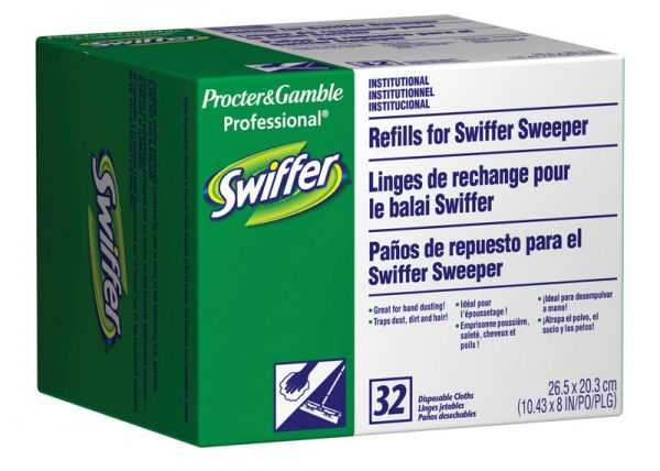 Procter&Gamble-Swiffer Dry Refill