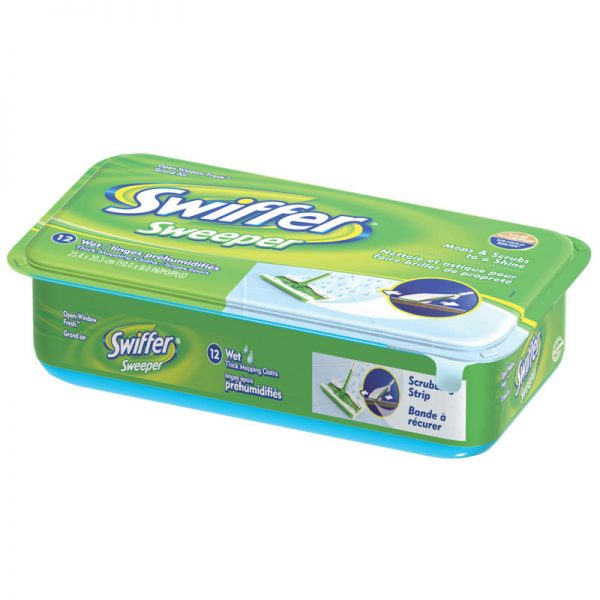 Procter&Gamble-Swiffer Wet Refill