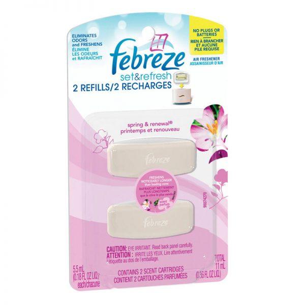 Procter&Gamble-Febreze Set&Refresh Refill