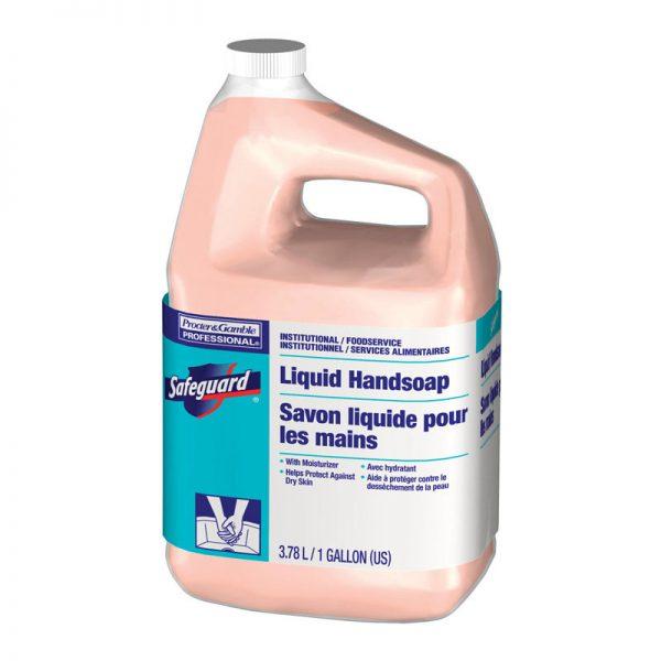 PROCTER&GAMBLE-Safeguard Liquid Hand Soap