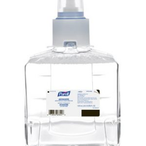 1200ML FOAM PURELL SANITIZER