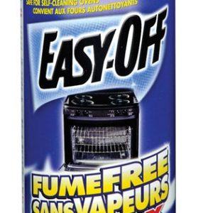 ReckittBenckiser-Fume-Free Max Oven Cleaner