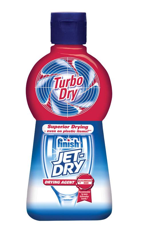 RECKITTBENCKISER-Finish Jet-Dry-Drying Agent