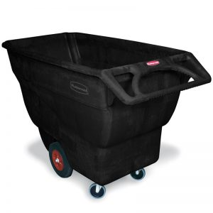 RUBBERMAID-Structural Foam Tilt Truck-Standard Duty