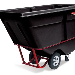 RUBBERMAID-Tilt Truck-Heavy Duty