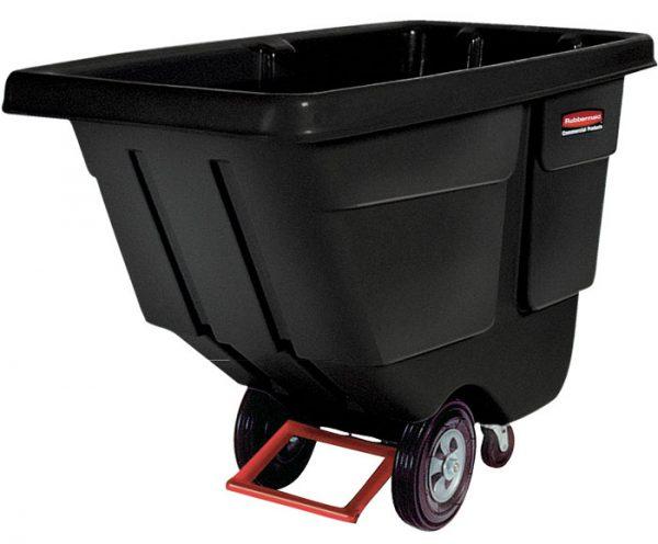 RUBBERMAID-Tilt Truck-Utility Duty