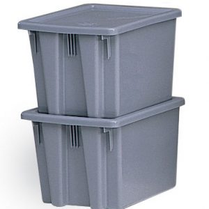 RUBBERMAID-Palletote Box