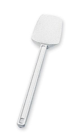 RUBBERMAID-Traditional Spoon-Shaped Spatula