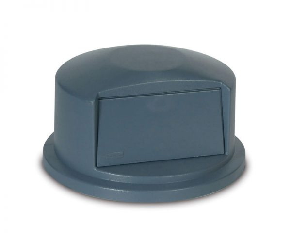 RUBBERMAID-Dome Top For RU2643 Brute Round Container