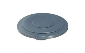 RUBBERMAID-Lid For RU2655 Brute Round Container