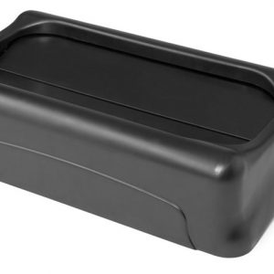 RUBBERMAID-Flip Door Lid