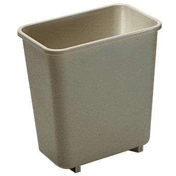RUBBERMAID-Regular Wastebasket