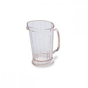 RUBBERMAID-Bouncer II Pitcher