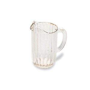 RUBBERMAID-Bouncer Pitcher