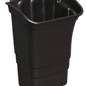 RUBBERMAID-Refuse Bin