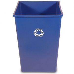 RUBBERMAID-Untouchable Container