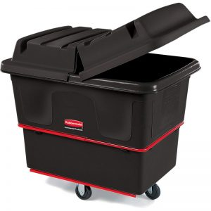 RUBBERMAID-Heavy Duty Cube Truck