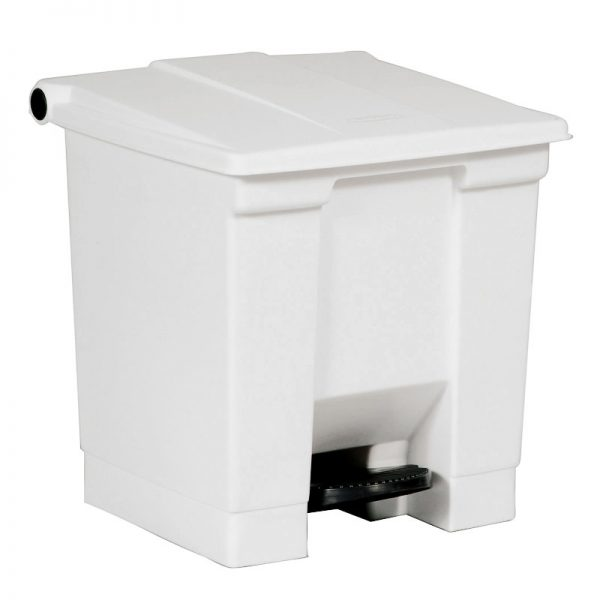 RUBBERMAID-HD Step-On Container