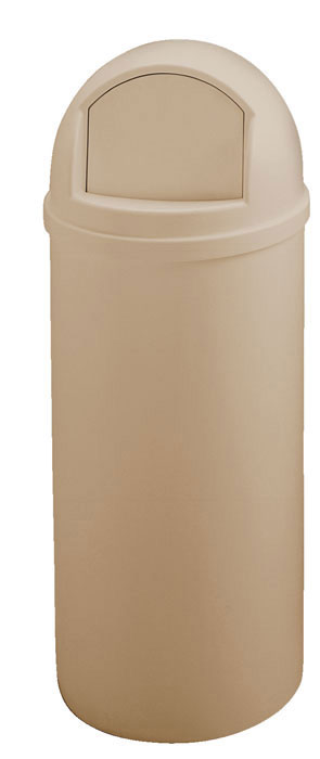 RUBBERMAID-Marshal Container