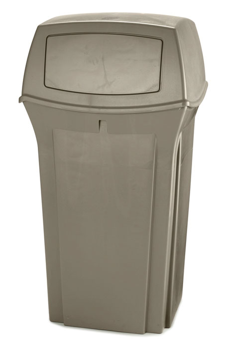 RUBBERMAID-Ranger Container