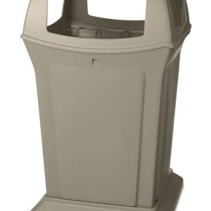 RUBBERMAID-Ranger No Doors