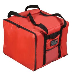 RUBBERMAID-Proserve Pizza/Catering/Sandwich Delivery Bag
