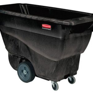 RUBBERMAID-Stuctrual Foam Tile Truck-Utility Duty