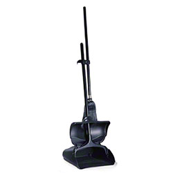 RUBBERMAID-Upright Dustpan with Lid