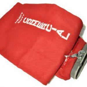 SANITAIRE VACUUM BAG WITHOUT ZIPPER