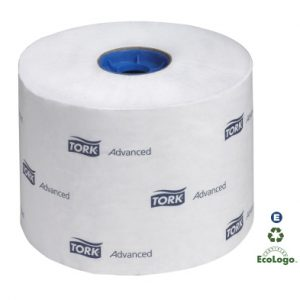 2PLY TORK TOILET TISSUE PLUS