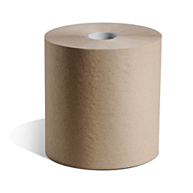 SCO - 01859 Esteem®² Long Roll Towel 1-Ply