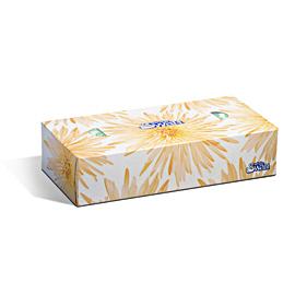 SCO - 08300 White Swan® 2-Ply Facial Tissue