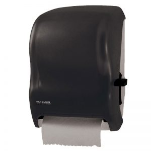 SANJAMAR-Lever Roll Towel Dispenser