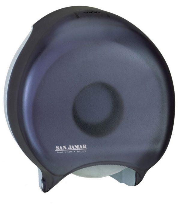 SANJAMAR-Single Roll Toilet Tissue Dispenser