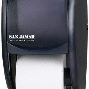 SANJAMAR-Duett Toilet Tissue Dispenser