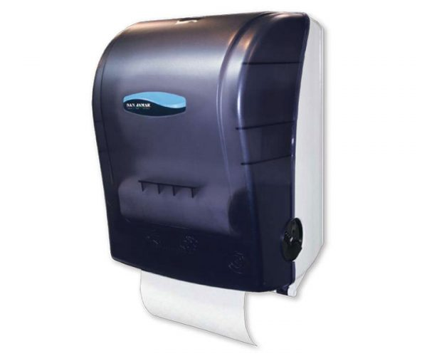 SAN JAMAR-Simplicity Hands Free Dispenser