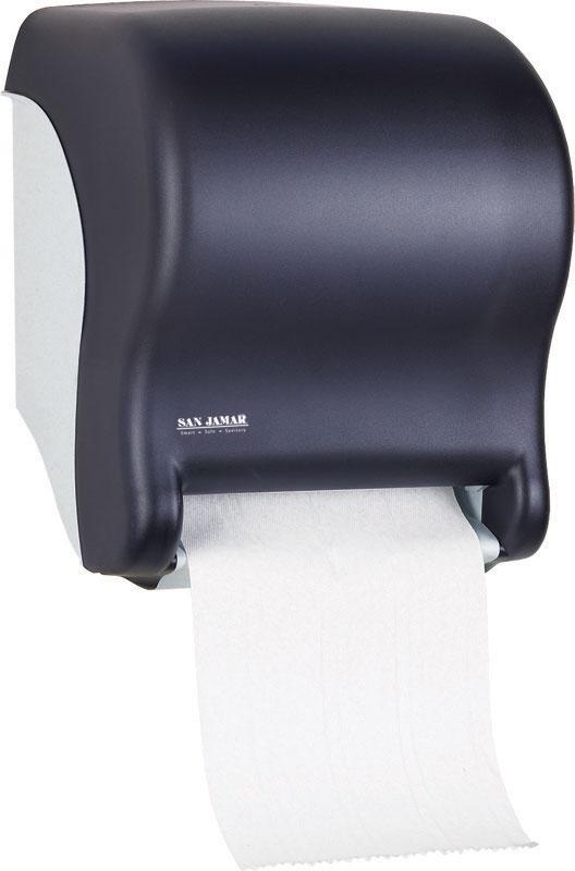 SANJAMAR-Tear-N-Dry Towel Dispenser