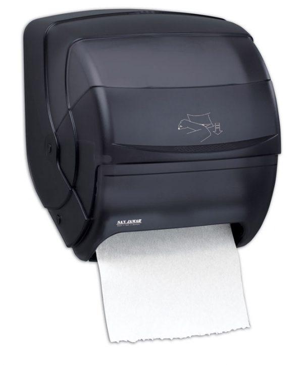 SANJAMAR-Integra Towel Dispenser