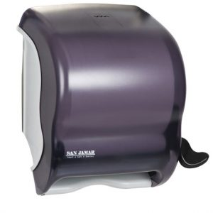 SANJAMAR-Element Towel Dispenser
