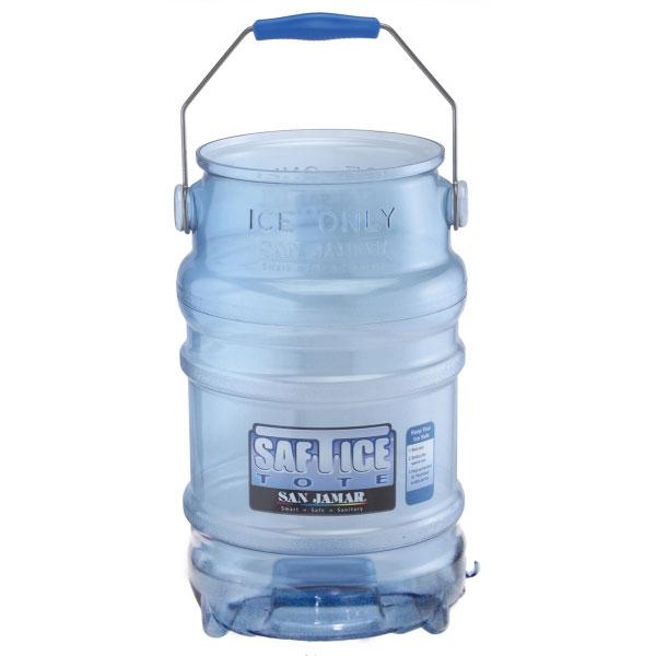 SANJAMAR-Safe-T-Ice Tote-Ice Carrier
