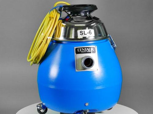 CENTAUR- SL-6 & SL -7 Vacuum Cleaner