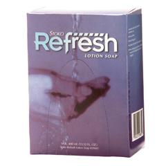 STOKO REFRESH 400ML HAND SOAP